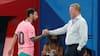 Koeman udelader Messi i CL-trup: Føler sig komfortabel