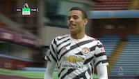 United vender det hele på hovedet med flot Greenwood-scoring