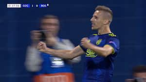 MÅL: Dinamo Zagreb dukker Rosenborg med endnu kasse - se 2-0-målet her