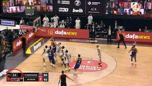 Barcelona tager finalepladsen i EuroLeague efter højdramatisk afslutning
