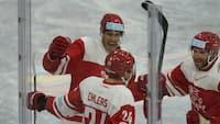 Effektive Ehlers banker ishockeylandsholdet på OL-kurs