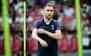 Frosset ud? Christian Eriksen træner alene på Tottenhams træningstur