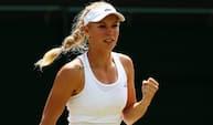 Læge: Wozniacki kan fortsætte på topplan trods gigtsygdom