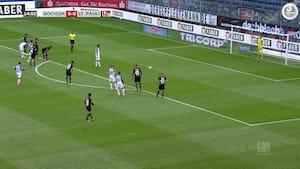 For første gang i seks år: Bochum tager stensikker sejr mod St. Pauli