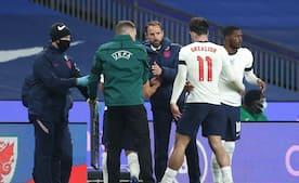 Mølby om England: 'Jeg tror at han er bange allerede nu'