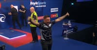 Fantastiske Price genvinder Grand Slam of Darts efter finalesejr over Wright