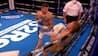Lynsejr: Englænder bruger modstander som boksebold i 52 sekunder - så har kamplederen set nok
