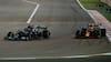 Spænding til sidste omgang: Verstappens fejl giver Hamilton sejr i gyser i Bahrain