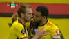 'What a cheap goal!': Dawson pander udligning i nettet mod Norwich - se Watfords 1-1-mål her
