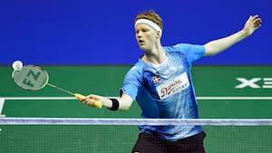 Hold-VM i badminton på dansk jord udsættes: 'Det ville være uansvarligt'