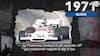 Dækkenes historie: Kom med fra begyndelsen af F1 og helt til nutidens Pirelli-dæk