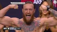 McGregor er toptændt: 'Jeg kommer efter dem alle!'