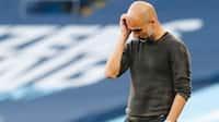 Negativ milepæl for Guardiola - første gang i mere end 600 kampe