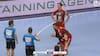 Rødt kort til Lindbergs holdkammerat – Ekspert: Det er vanvittigt dårligt dommerarbejde