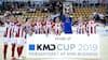 AaB nakker Brøndby i KMD Cup-finalen: Se alle 6 mål her