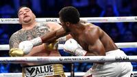 Se highlights: Anthony Joshua er tilbage på tronen med sejr over alt for tung Andy Ruiz Jr