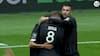 Et smukt øjeblik: Ligue 1-stjerne scorer og hylder afdød Hollywod-stjerne