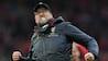 Jürgen Klopp: 'Det har givet os et massivt boost'