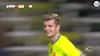 Sørloth sikrer Thorups Gent sejren i 94. minut: Se målet her