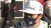 Trods flot 7. plads: Tsunoda skuffet efter Baku