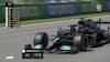 Hamilton gør det igen! Pole nummer 100