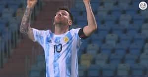 Magiske Messi maser Ecuador - se målene fra Copa America-kvartfinalen