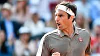 Nadal og Federer brager sammen i semifinale i Paris