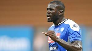 Journalist: Premier League-klub enige med Napoli om Koulibaly