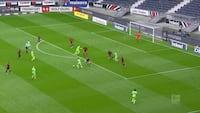 Lynstart i toppen af Bundesligaen – To mål lige efter hinanden