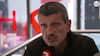 'Forventer du ballade mellem Magnussen og Grosjean?' - Steiner taler ud om sidste års problemer