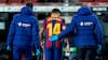Hård dom til Barca-brasser: Coutinho forventes ude i tre måneder
