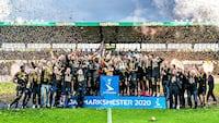 7 positive test ud af 10.373 i 3F Superliga og NordicBet Liga