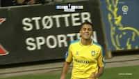 Brøndby brager derudaf! To lyn-mål og nu 7-0