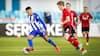 Indskiftet kroat gjorde forskellen: Sene mål sender FCK videre i EL-kvalifikationen