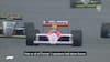 Kevin: 'Han var den største i F1-historien' – Se F1-stjerner hylde Senna