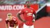 Choksejr: Crystal Palace slår United efter dommer-drama