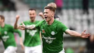 Vanvittig saksesparks-kasse i vildt Viborg-comeback mod Silkeborg - se målene fra 3-3-kampen her