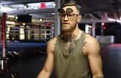 'I am just a kid from around the corner': Se indslaget om Conor McGregors barndom lige her