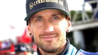 'Det er noget helt andet, der er meget pres på' - Anders Thomsen ser frem mod Speedway GP i Vojens