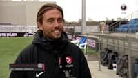 Jakob P. om nyt træner-job: 'Derfor tog jeg imod Viborgs tilbud'