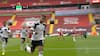 Fulham på 1-0 - er Liverpool på vej mod SJETTE hjemmenederlag på stribe?