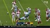 'My goodness, what a terrible looking play' - Endnu en katastrofe for Dallas Cowboys