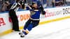 Highlights: St. Louis Blues udligner i tæt dyst om Stanley Cup-trofæet