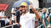 Ricciardo: 'Stor dag for teamet' - Se interview med begge McLaren-kørere her