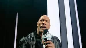 'On your candy a**' - The Rock leverer monsterfed præsentation til Super Bowl