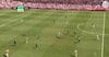 AV! Ny Arsenal-stjerne får Burnley-spiller til at overveje karrieren efter vild tunnel