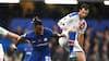 Medie: Crystal Palace-spillere i klammeri til træning - måtte skilles ad