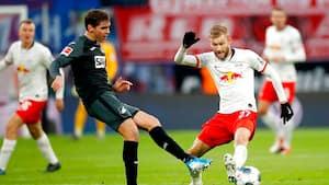 Yussuf P. vinder danskerduel mod Skov - se højdepunkter fra Leipzig-sejren over Hoffenheim her