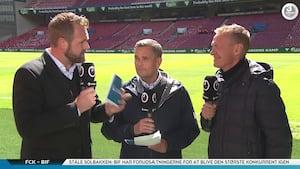 Werge og Frimanns all star derby-hold:  Her er den bedste derby-målmand