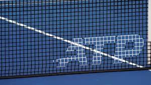 ATP aflyser alle tennisturneringer for herrer i de kommende seks uger